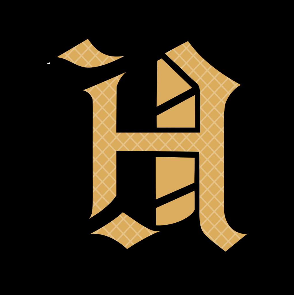 Logo des Pastoralausschusses in der Verwaltung der Basilika von Avioth.