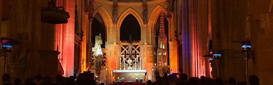 Nuit d'adoration