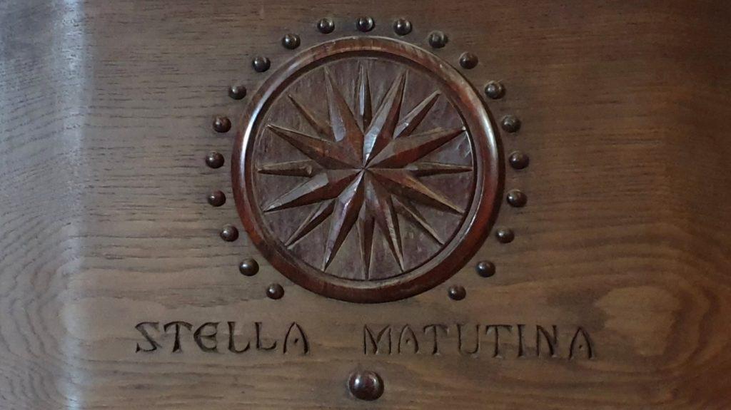 Stella Matutina – Marie, Étoile du Matin