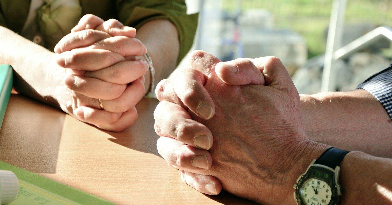 Jour 5 :                                                                        « Car il est fidèle, celui qui a promis »