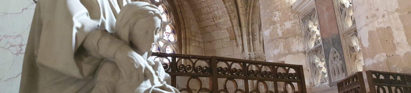 Jour 59 – 11° jour d'un chemin avec Marie