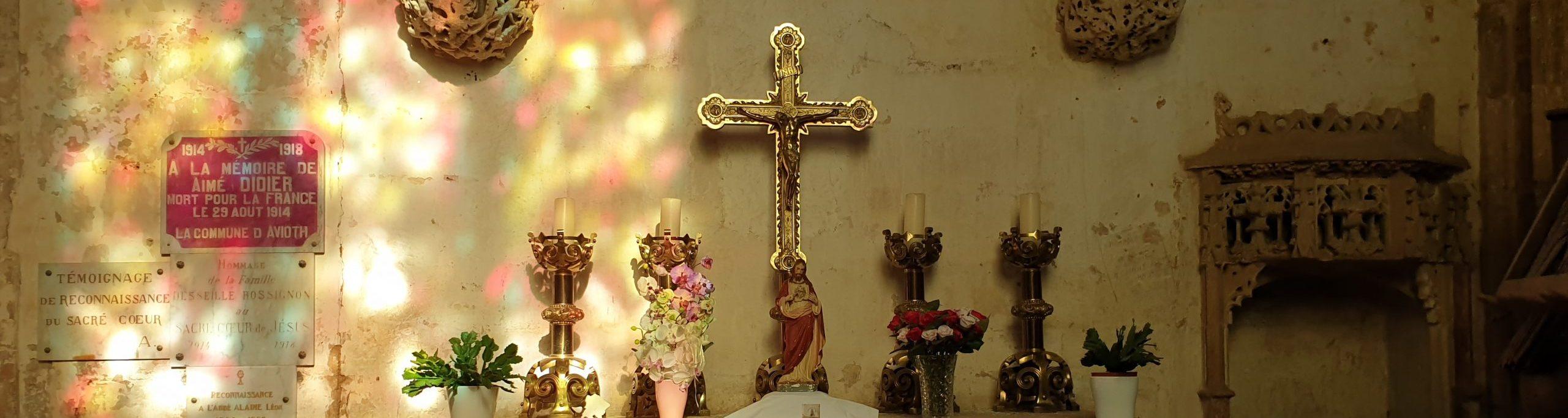 Jour 46  – 4° dimanche de Pâques