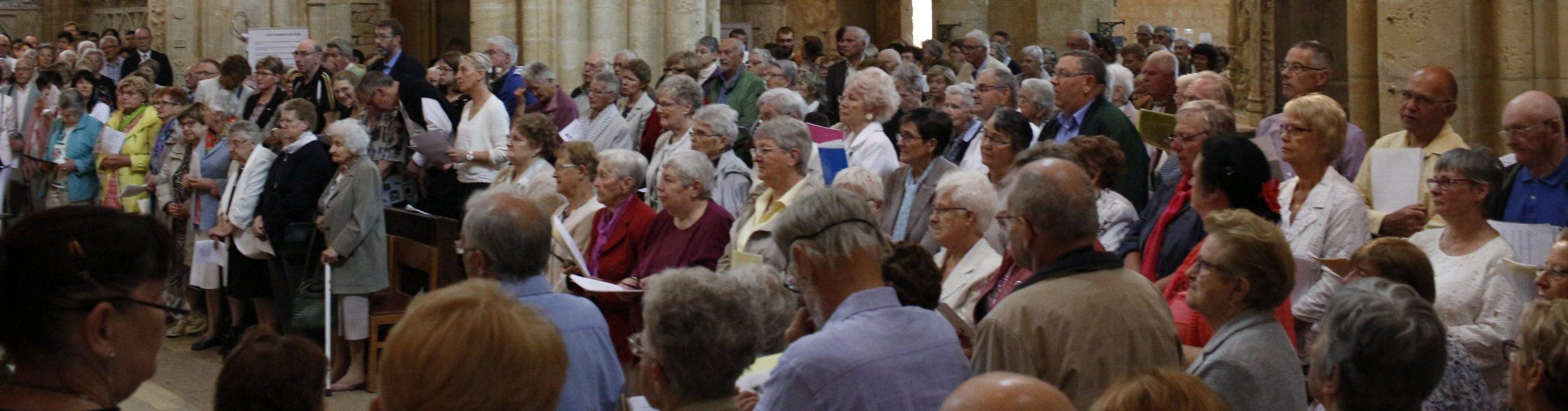 Jour 67 – 7° dimanche de Pâques