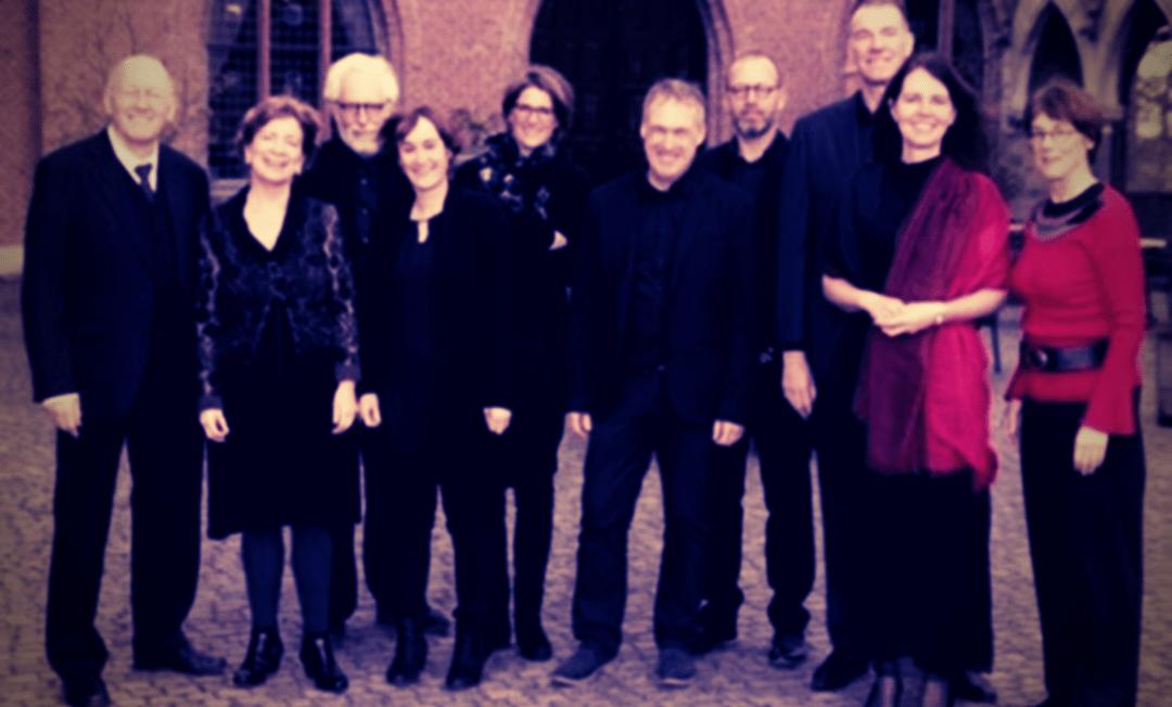 Concert baroque à Avioth : l'ensemble Octime