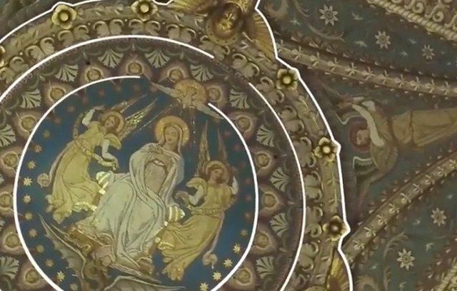 Vodeus : Sanctuaires vous fait découvrir la basilique d'Avioth